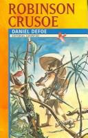 Cover of: Robinson Crusoe/ Robinson Crusoe