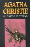 Cover of: Un puñado de centeno by Agatha Christie
