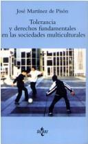 Cover of: Tolerancia y derechos fundamentales en las sociedades multiculturales