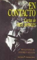 Cover of: En Contacto