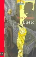 Cover of: Duelo