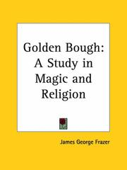 Cover of: Golden Bough | James George Frazer