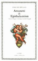 Cover of: Amoretti & Epithalamion