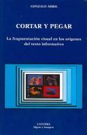 Cover of: Cortar Y Pegar/ Cut and Paste