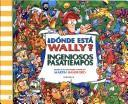 Cover of: Donde Esta Wally? - Ingeniosos Pasatiempos