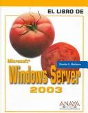 Cover of: Microsoft Windows Server 2003 / Windows Server 2003