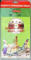 Cover of: La Alfombra Magica / The Magic Carpet (Cuentos Interactivos Bilingues / Interactive Bilingual Stories) by Miguel Jimenez Hernandez