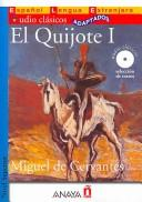 Cover of: El Quijote/ the Quixote