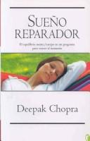 Cover of: EL SUEÃO REPARADOR