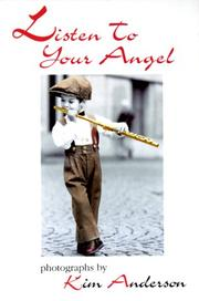 Cover of: Listen to Your Angel