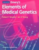 Cover of: Emery's genetica medica