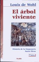 Cover of: El Arbol Viviente