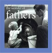 Cover of: The Wonder of Fathers