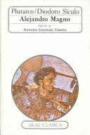Cover of: Alejandro Magno / Alexander the Great (Clasica / Classic)
