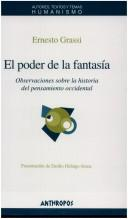 Cover of: El Poder De La Fantasia
