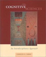 Cover of: Cognitive Science | Carolyn Sobel
