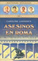 Cover of: Asesinos En Roma/assasins In Rome