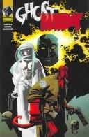 Cover of: Ghost Hellboy (Hellboy (Norma Editorial))