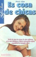 Cover of: Es cosa de chicas