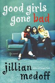 Cover of: Good Girls Gone Bad