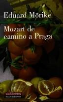 Cover of: Mozart - Camino de Praga