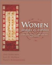 Cover of: Women: images and realities : a multicultural anthology