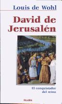 Cover of: David de Jerusalem