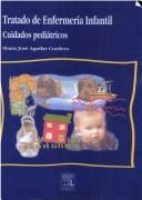 Cover of: Tratado de Enfermeria Pediatrica