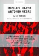 Cover of: Multitud/ Multitude: Guerra y democracia en la era del Imperio/War and Democracy in the Age of Empire (Referencias)