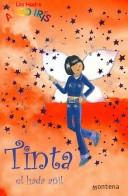 Cover of: Tinta, El Hada Anil/ Inky the Indigo Fairy