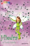 Cover of: Hiedra, El Hada Verde/ Fern, the Green Fairy