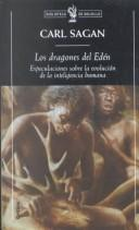 Cover of: Los Dragones Del Eden
