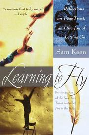 Cover of: Learning to Fly | Sam Keen
