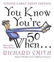 Cover of: You know you