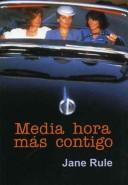 Cover of: Media Hora Mas Contigo/ Half Hour More With You
