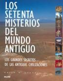 Los setenta misterios del mundo antiguo by