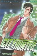 Cover of: City Hunter 11