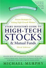 Cover of: Every Investor's Guide to High-Tech Stocks and Mutual Funds