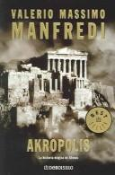 Cover of: Akropolis