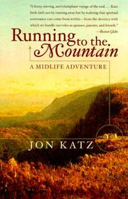 Cover of: Running to the mountain