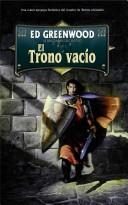 Cover of: El Trono Vacio/ The Vacant Throne (Solaris)