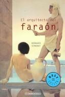 Cover of: El arquitecto del faraon/ The arquitect of the Pharaoh