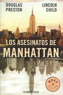 Cover of: Los Asesinatos De Manhattan / The Cabinet of Curiosities (Bestseller)