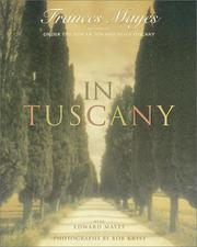 Cover of: In Tuscany