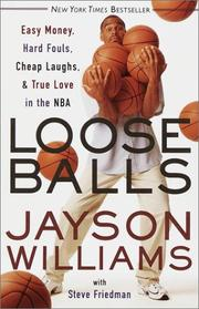 Cover of: Loose Balls