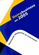 Cover of: Doing Business in 2005
