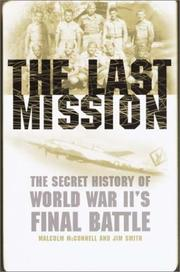 The last mission by Jim B. Smith