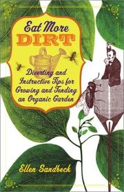 Cover of: Eat More Dirt