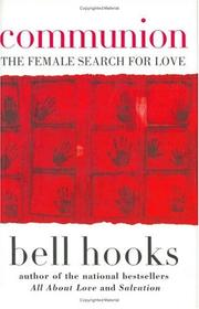 Cover of: Communion: The Female Search for Love