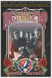 Cover of: A Long Strange Trip